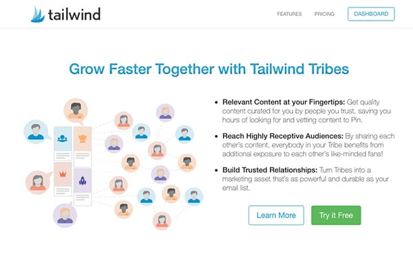 Tailwind And Tailwind Tribes